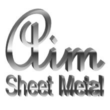Aim Sheet Metal Logo